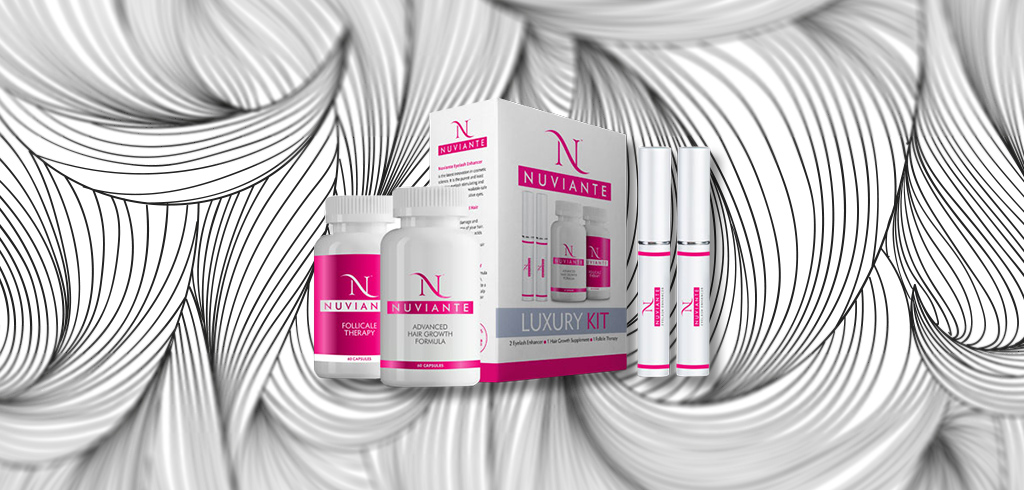 Nuviante Advanced System – for appealing glances and amazing hair